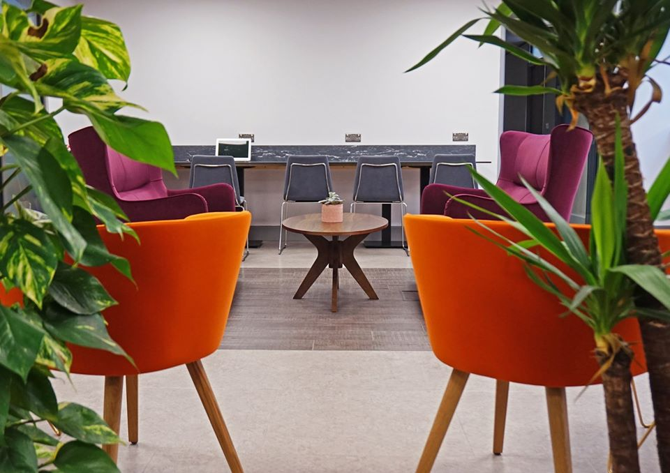 Coworking in Southampton - Agore3